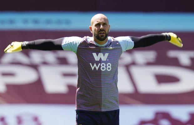 Uppgifter: Pepe Reina kan återvända till La Liga i sommar