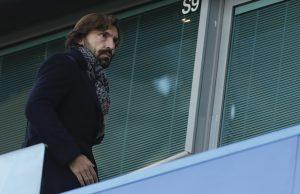 Uppgifter: Pirlo vill storstäda i Juventus - fem spelare på väg bort
