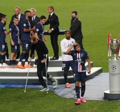 Uppgifter: Thomas Tüchel kan få lämna PSG i sommar