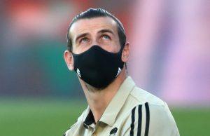 Uppgifter: Tottenham försöker värva Gareth Bale i sommar