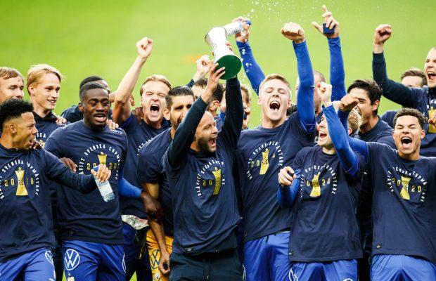 Vem vinner Svenska Cupen 2021? Odds vinnare 2020/2021!