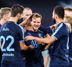 Malmö FF Granada TV kanal: vilken kanal visar MFF Granada på TV?