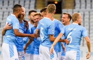 Malmö FF Honved TV kanal: vilken kanal visar MFF Honved på TV?