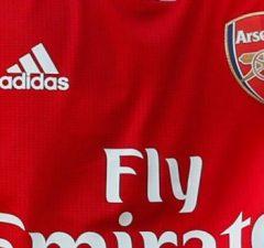 Uppgifter Arsenal presenterar bud på Houssem Aouar