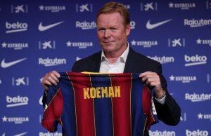Uppgifter: FC Barcelona överens med Wijnaldum