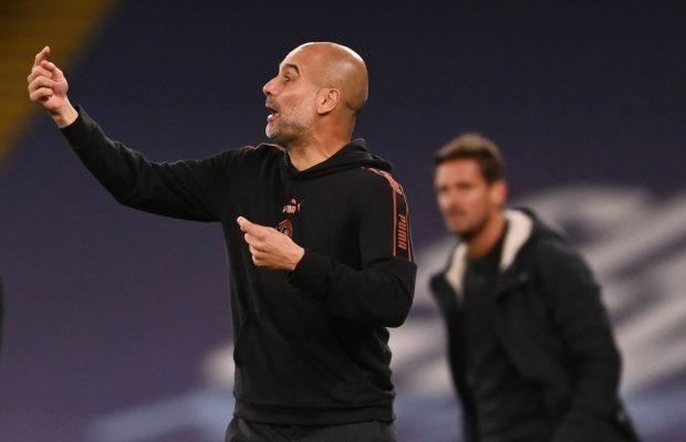 Uppgifter: Manchester City bestämmer sig för Ruben Dias
