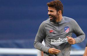 Uppgifter: PSG vill hämta in Diego Costa i sommar