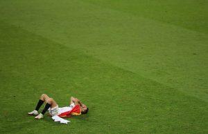 Uppgifter: Reguilón jagas av Arsenal och Manchester United