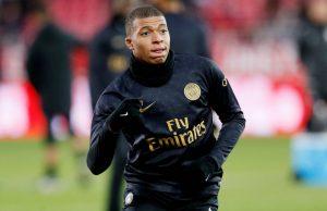 Adil Rami- Tror Mbappé är överens med Real Madrid