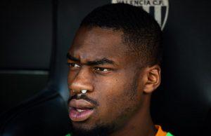 Uppgifter: Atlético Madrid intresserade av Kondogbia