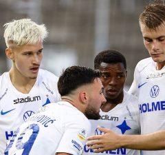 Uppgifter: IFK Norrköping säljer Pontus Almqvist till Ryssland