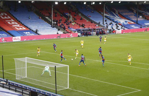 Uppgifter: Liverpool vill vära Ben White i vinter