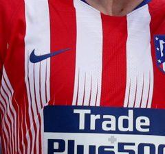Uppgifter- Lucas Torreira till Atlético - på plats i Madrid