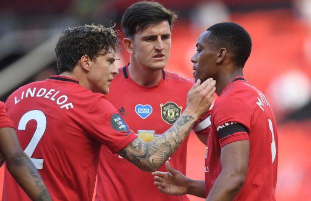Uppgifter: Manchester United in i jakten på Dayot Upamecano