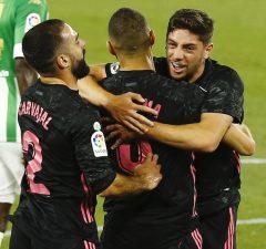 Uppgifter: Manchester United intresserade av Federico Valverde