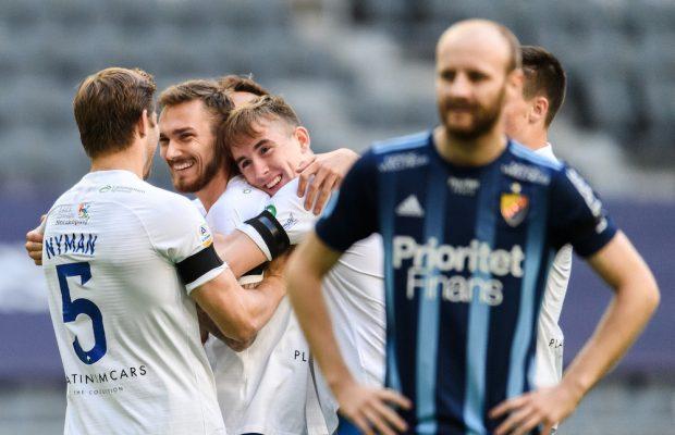 Uppgifter: Manchester United intresserade av Ísak Bergmann Jóhannesson