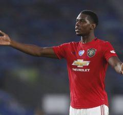 Uppgifter- Manchester United planerar värvning av Camavinga