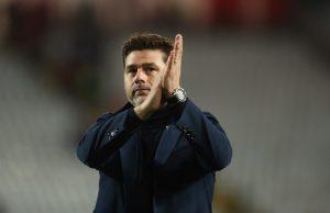 Uppgifter: Mauricio Pochettino kopplas ihop med City och United