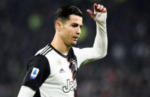 Uppgifter: PSG fortsatt intresserade av Cristiano Ronaldo