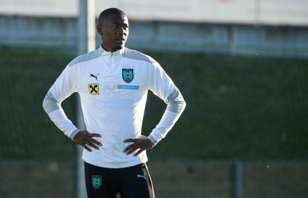 Uppgifter: PSG och Juventus gör upp om David Alaba