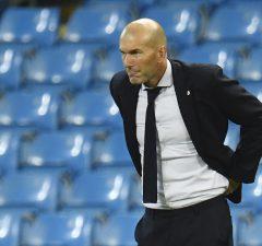 Uppgifter: Real Madrid siktar på Haaland - om Mbappé inte kommer