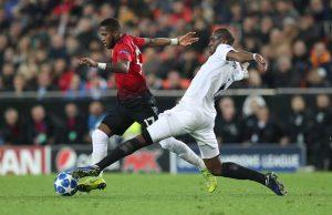 Geoffrey Kondogbia detaljer från flytt till Atlético Madrid