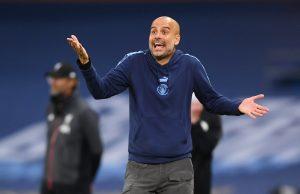 Guardiola- Min tid som tränare i Barcelona är över