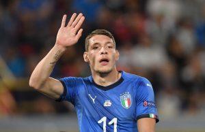 Inter visar intresse för Andrea Belotti