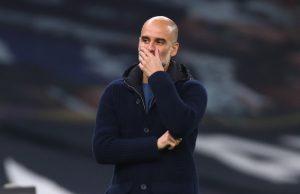 """Kounde bekräftar: """"Pratade med Guardiola i somras"""""""