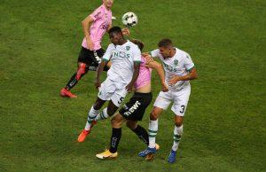 Liverpool på jakt efter Nuno Mendes