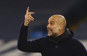 Officiellt: Pep Guardiola förlänger med Manchester City