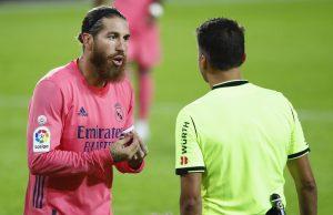 Paris Saint-Germain förbereder erbjudande för Sergio Ramos