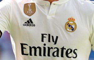 Real Madrid utmanar Barcelona om Eric García