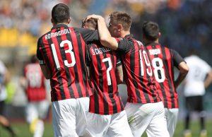 Samu Castillejo kan lämna Milan får återkomst i La Liga