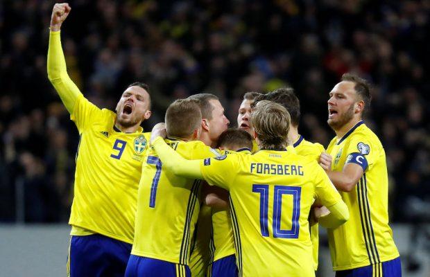 Sverige Danmark TV kanal: vilken kanal visar Sverige Danmark på TV?