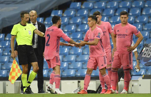 Uppgifter: Dani Carvajal nära att förlänga med Real Madrid
