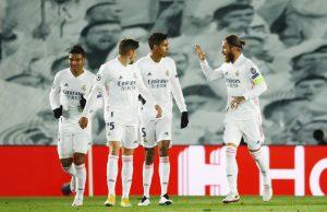 Uppgifter: Inter Miami vill värva Sergio Ramos