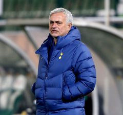 Uppgifter: Jose Mourinho vill värva Gareth Bale