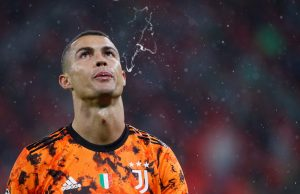 Uppgifter: Juventus kan sälja Cristiano Ronaldo nästa sommar