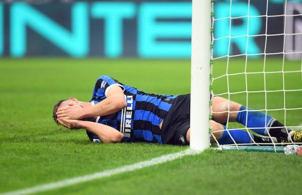 Uppgifter: Liverpool intresserade av Milan Skriniar