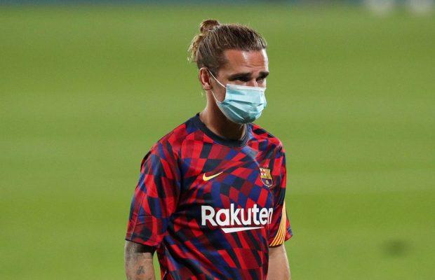 """Victor Font: """"FC Barcelona borde inte ha värvat Griezmann"""""""