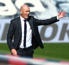 """Zidane bekräftar: """"Kommer inte att sälja Raphael Varane"""""""