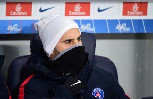 Officiellt: PSG bryter kontraktet med Jesé Rodríguez