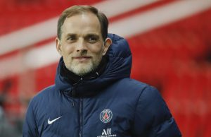 Officiellt: Thomas Tuchel lämnar Paris Saint-Germain