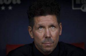 Atlético Madrid närmar sig en värvning av Moussa Dembelé