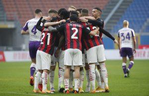 Uppgifter: AC Milan vill förlänga med Kessie
