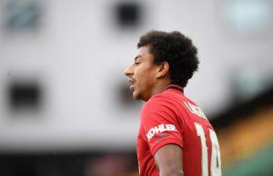"""Legendarerna eniga: """"Lingard måste lämna Manchester United"""""""