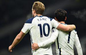 Uppgifter: Son vill inte lämna Tottenham