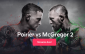 Dustin Poirier vs Conor Mcgregor TV kanal vilken kanal sänder UFC 257 fight på TV?