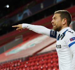 Officiellt: Papu Gómez klar för spel i Sevilla